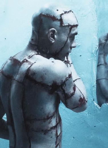 Апокалипсис, Путин, наркотики, иконы и секс в новом альбоме Хаски