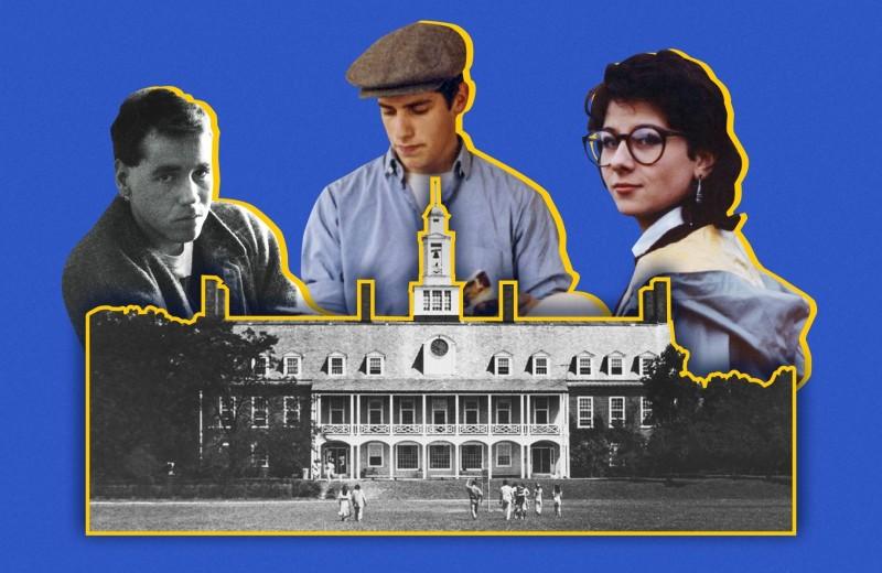Тайная история Беннингтона — самого декадентского колледжа 1980-х, где учились Донна Тартт, Брет Истон Эллис и Джонатан Летем