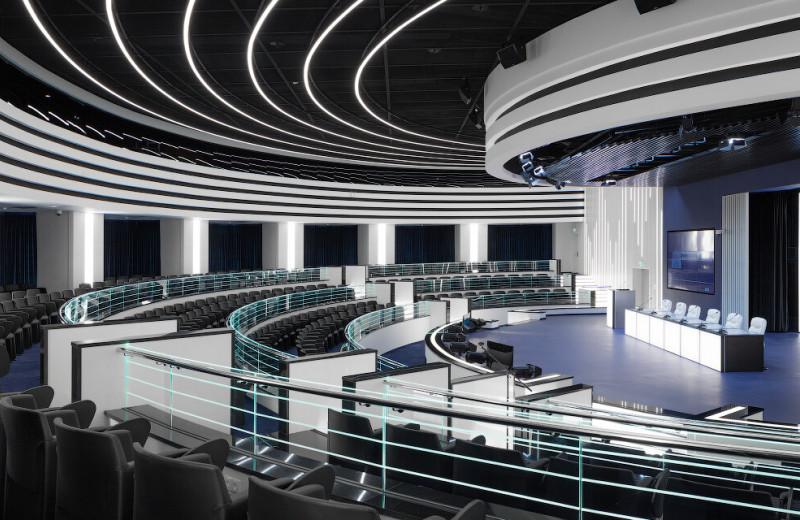 Виртуальные города, паспортный контроль зданий и экологичность: к чему придут архитекторы в ближайшем будущем