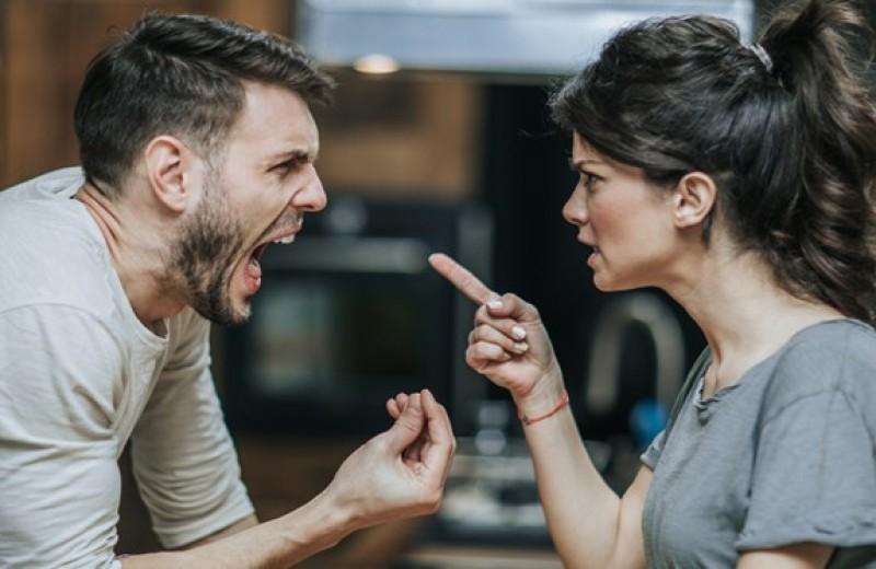 Польза гнева: как злиться правильно