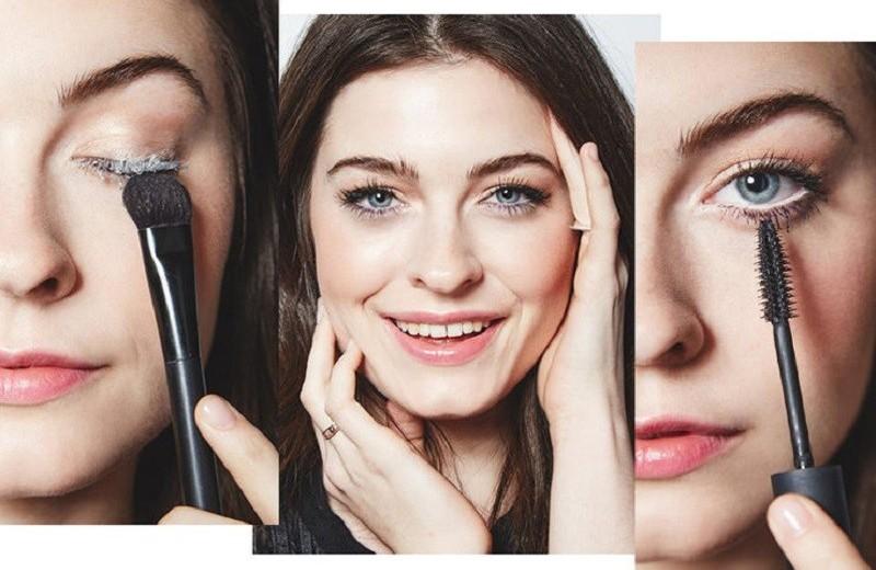 Гениально! 4 способа накрасить ресницы одной тушью для разного эффекта в макияже