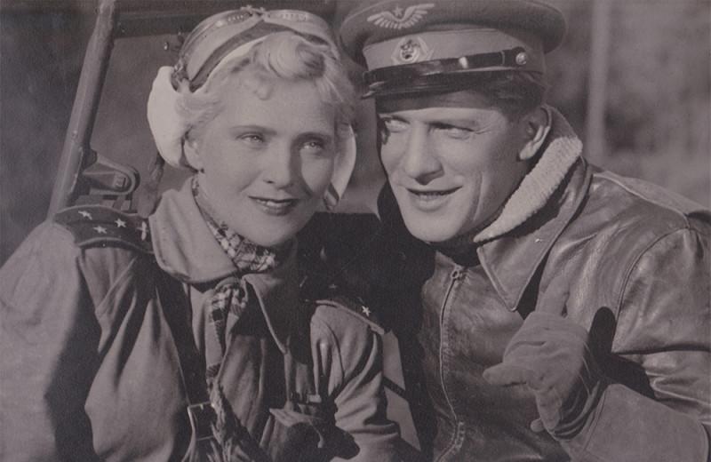 История одной песни: советско-германский плагиат «Марш авиаторов», 1923