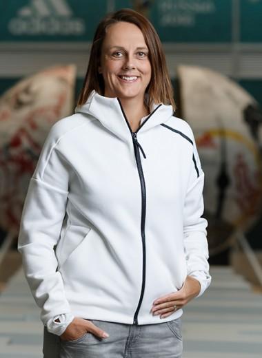 Вице-президент adidas Russia — о футболе, переезде в Москву и экотрендах