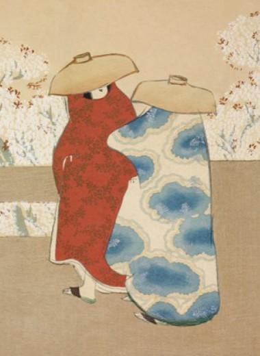 Чем женский японский язык отличается от мужского