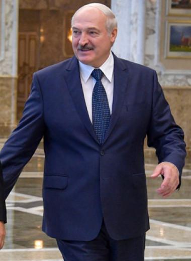 Белорусский политолог Александр Класковский: Москва вновь подыгрывает Лукашенко