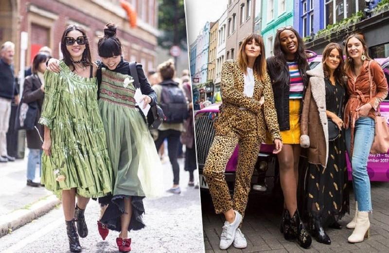 Insta-стиль по-английски: 7 модных аккаунтов из Великобритании