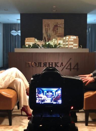 «Мы превратимся в киборгов». Президент бизнес-школы «Сколково» Андрей Шаронов о будущем образования