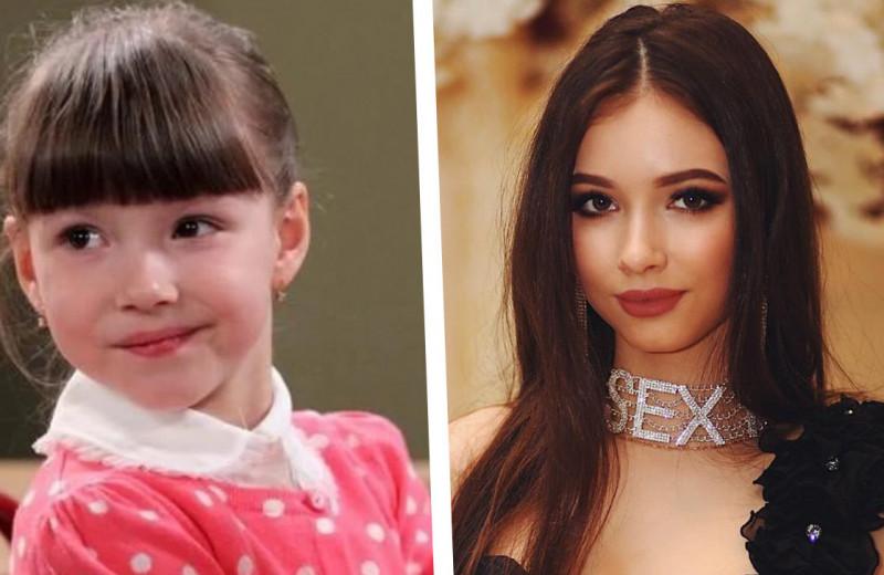 Уже не девочки: всё о личной жизни юных героинь из популярных сериалов нулевых