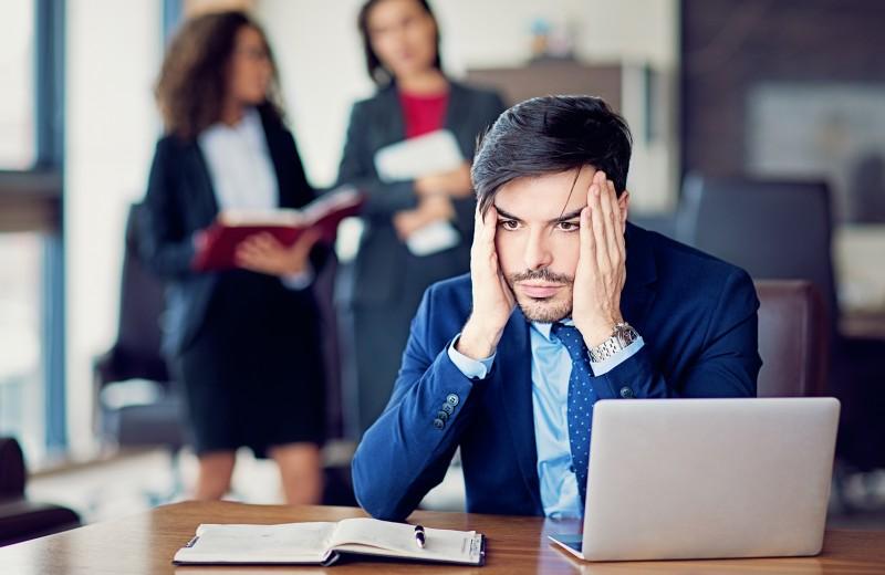 Как не стать жертвой буллинга на работе