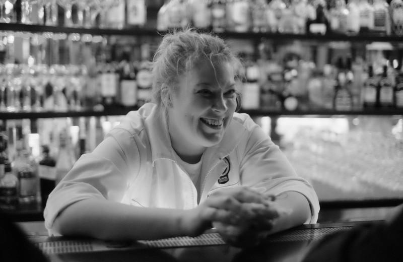 5 девушек-барменов о своей работе, гостях и любимых напитках