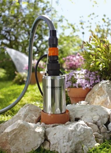 Качаем воду: какой насос для скважины выбрать?