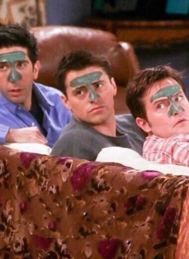 Брутальность не пострадает: 4 маски для лица, которые можно сделать дома