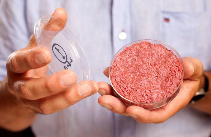 Мясо из пробирки – уже скоро на прилавках!