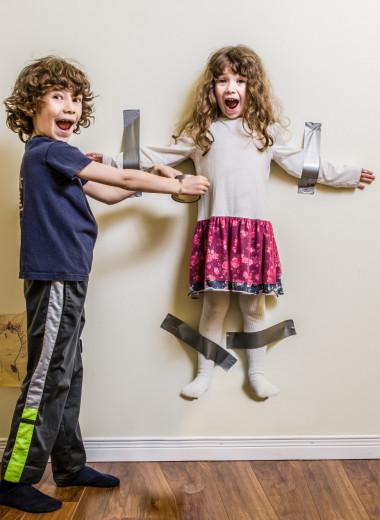 Как авторитетно разруливать конфликты cвоих детей