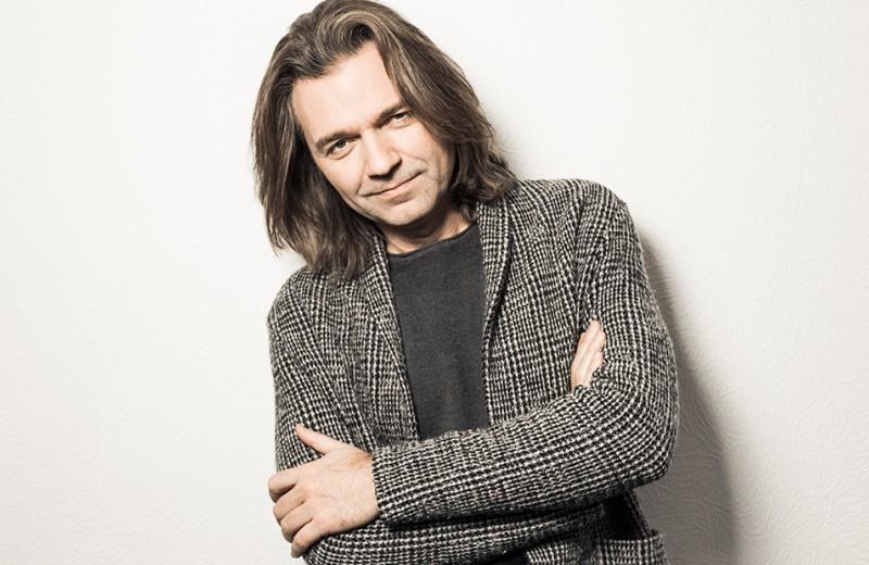 Дмитрий Маликов: «Я пока не вызываю рвотного рефлекса у молодежи»