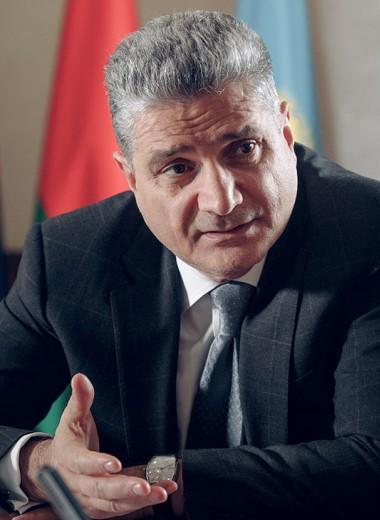 «При принятии решений Россия не может доминировать»