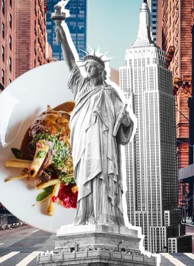 Экспаты из России — о жизни и работе в Нью-Йорке