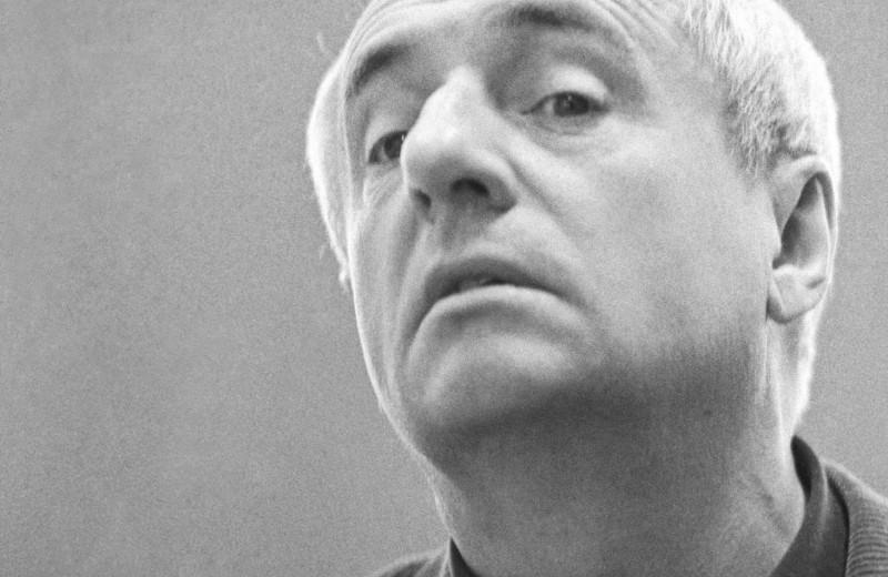 Памяти великого театрального режиссера Марка Захарова
