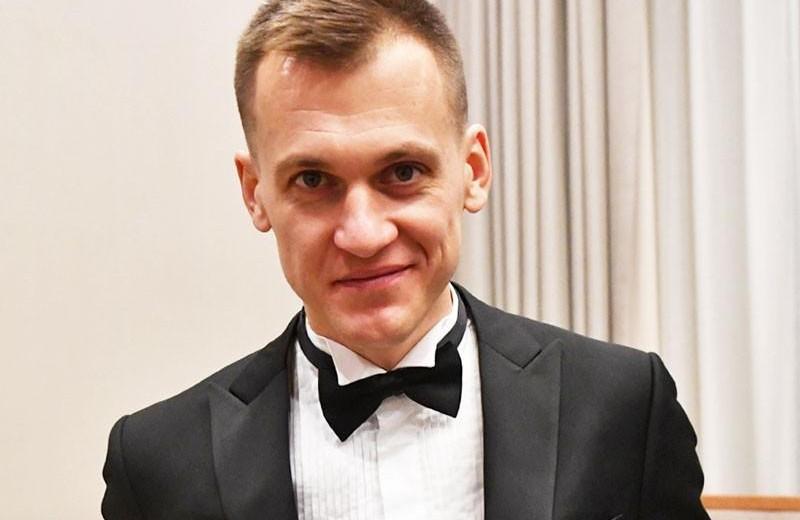 50 самых стильных мужчин России в 2018 году