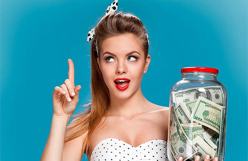 Как правильно обращаться с деньгами, чтобы их стало больше: 8 лайфхаков