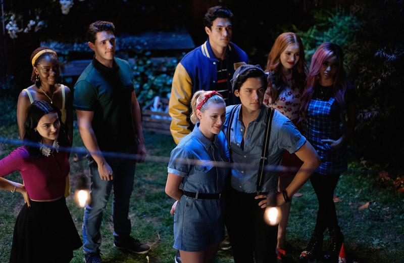 10 отличных сериалов про подростков последних лет, на которые стоит обратить внимание