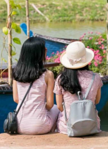 Как провести выходные в Хойане — самом красивом городе во Вьетнаме