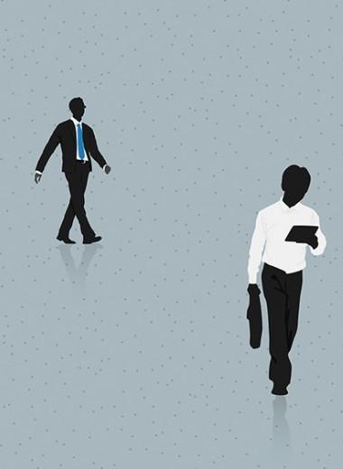 Как наладить работу с командой на аутсорсе