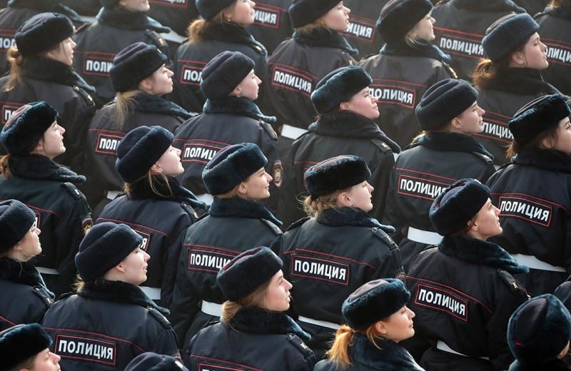 Пенсионная реформа разогнала полицейских