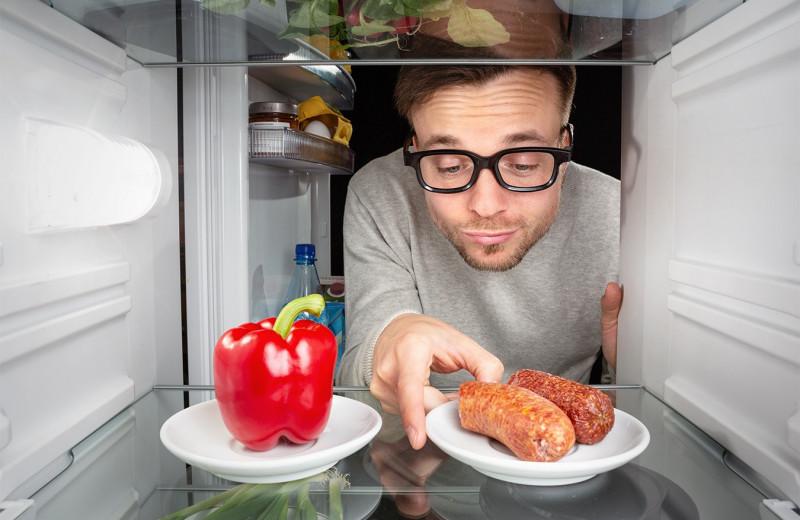 Три главных аргумента, которые помогут выиграть спор с вегетарианцем