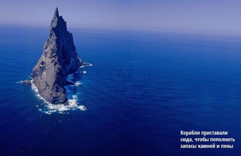 Порция суши-2: еще 9 удивительных островов