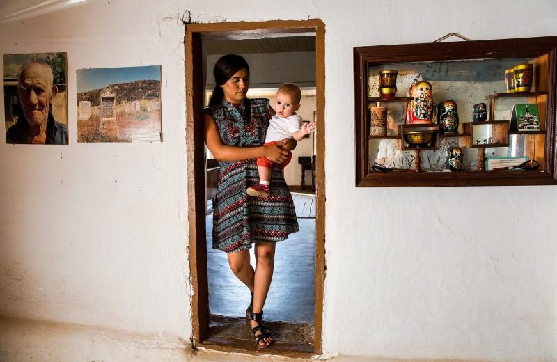 «Растили нормальную девушку, а она начинает варить борщ». Как умирала русская колония в Мексике