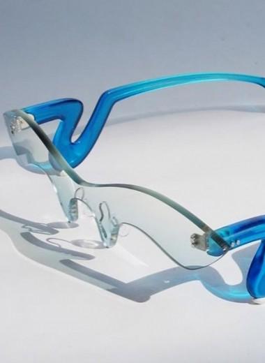 Марка аксессуаров, за которой стоит следить: очень странные очки Percy Lau