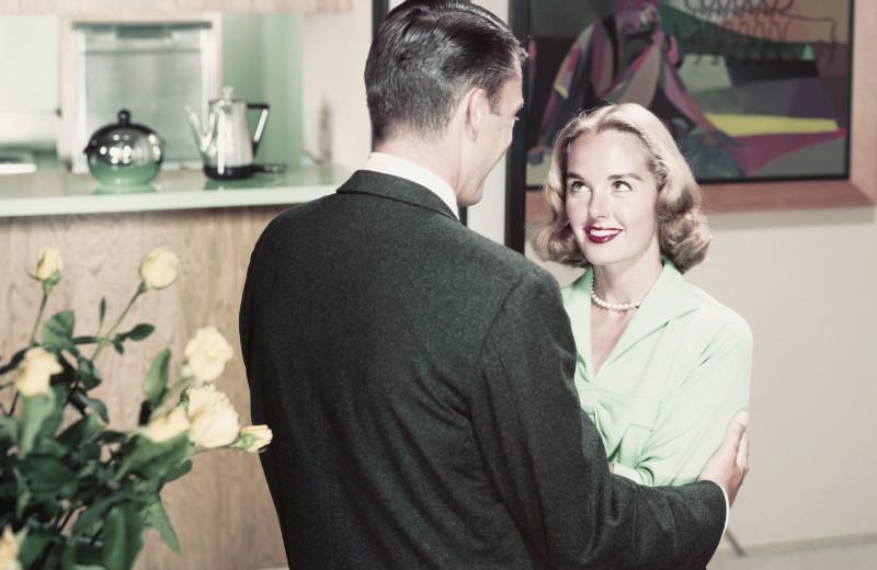 «Муж работает, жена красивая»: как мужчины учат нас жить и зачем им это нужно
