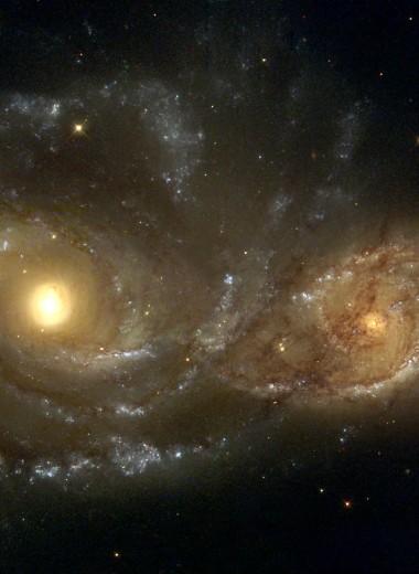 Что такое галактика