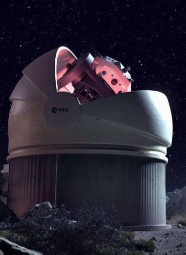 В NASA уже несколько дней пытаются спасти планету от падения астероида (но все это – лишь учения)