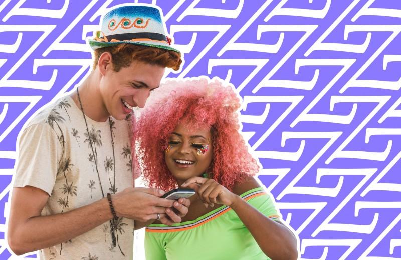 Кто такие поколение Z и как они живут в интернете