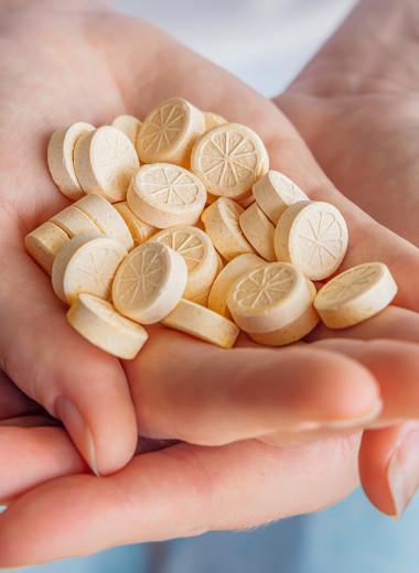 Здоровая кожа, крепкие сосуды: роль витамина C в организме