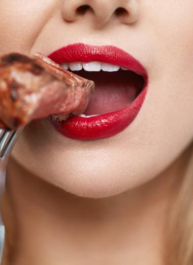 Новая мясная диета? Всё, что нужно знать о модном карниворе (и это не кето!)