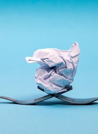 Почему бумажная промышленность вредит экологии и как с этим бороться