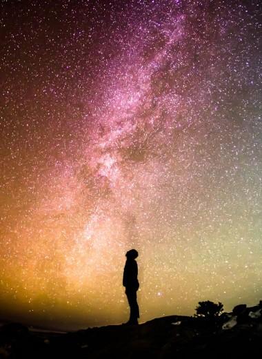 Найдена загадочная сила, объясняющая аномалии Вселенной