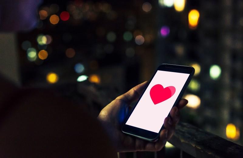 Собрали для вас лучшие приложения для знакомств