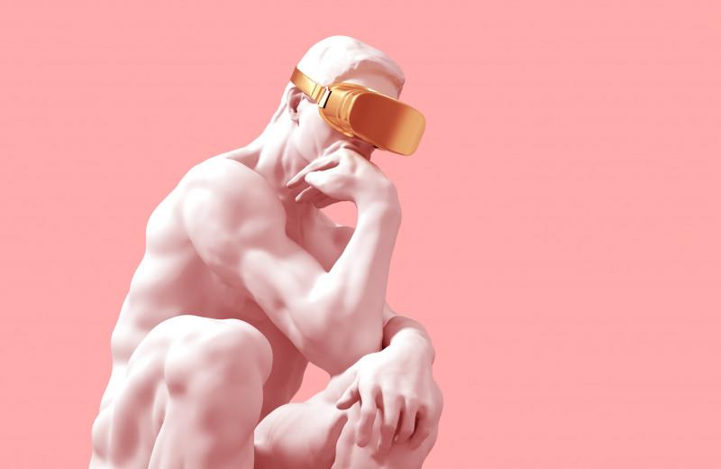 Как изменилось искусство с приходом новых технологий