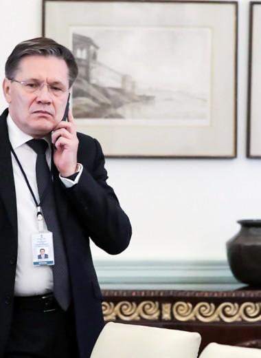 Есть русская водка, но нет национальной АЭС