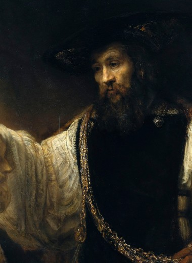 Последний русский олигарх: как Алишер Усманов поспорил с Аристотелем