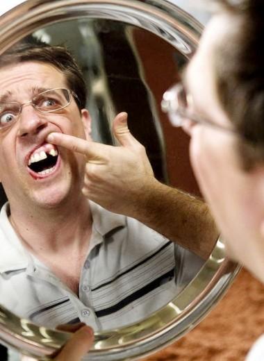 12 привычек, которые ненавидят твои зубы (пора от них избавится)