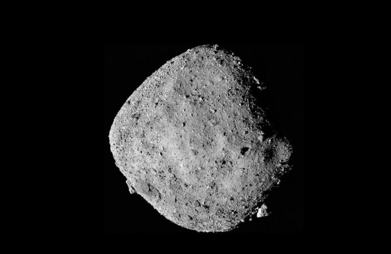 Встретимся в 2135 году: рухнет ли на Землю астероид