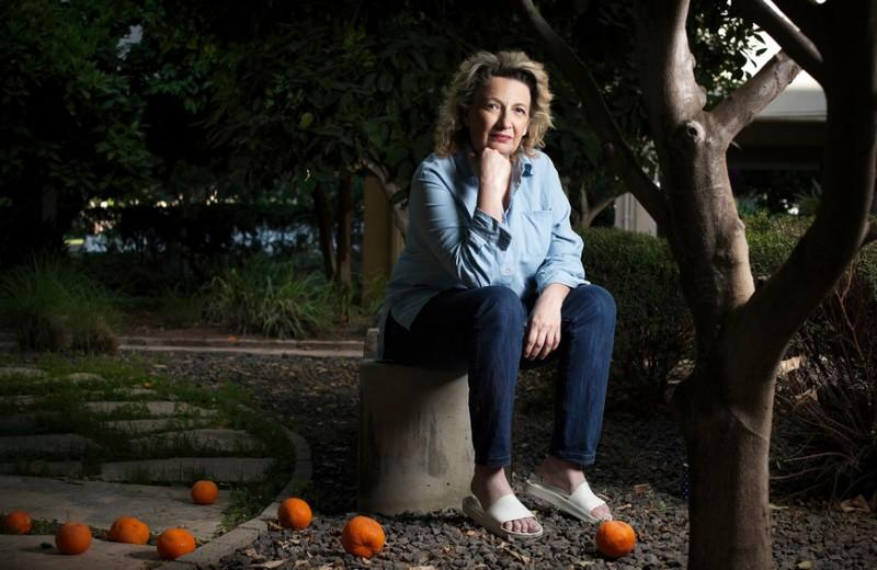 «Мир стал более жесток к женщинам». Главная писательница Израиля о том, почему быть хорошей матерью уже недостаточно