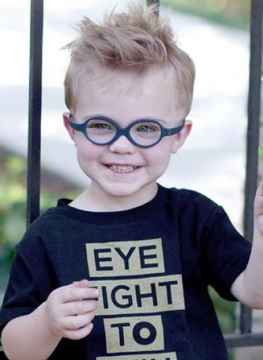 У мальчика выявили редкий рак благодаря случайной фотографии