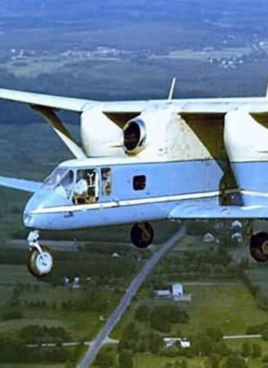 M-15 Belphegor: самый уродливый и бестолковый самолет в мире