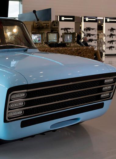 Русская Tesla: 5 отечественных автомобилей, которые удивили